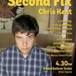 Chris Kent Second Fix